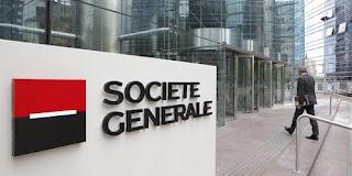 Libor: Une actionnaire de la Société générale dépose plainte contre X (avocat)